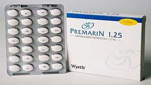 Premarin Tablets