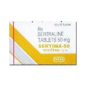 Sertima Tablets