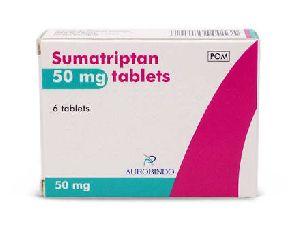 Sumatriptan Tablets