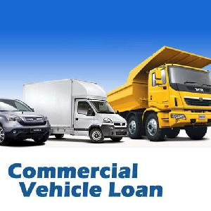 commercial vehicle loan services