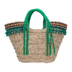 Straw Bags 01