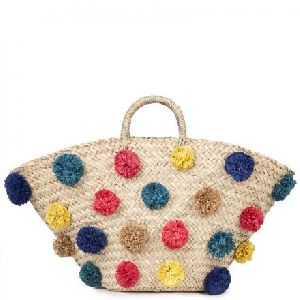 Straw Bags 02