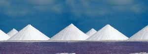 IS -  Industrial Salt