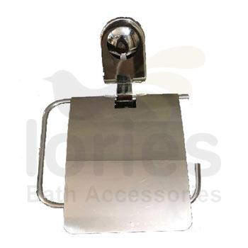 Stainless Steel Deluxe Paper Holder