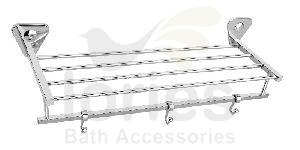 Stainless Steel Retro Towel Rack