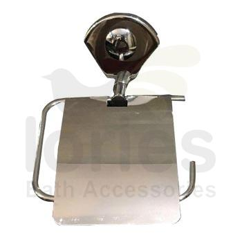 Stainless Steel Royal Paper Holder