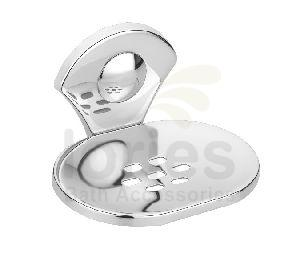 Stainless Steel Royal Soap Dish