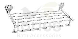 Stainless Steel Royal Towel Rack