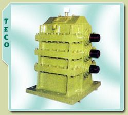 3 Hi Pinion Gear Box