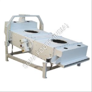 Vibro Classifier Machine