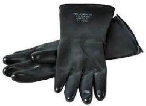Butyl Rubber Gloves