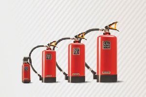 Ceasefire Clean Agent Fire Extinguisher