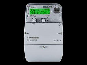 I Credit Residential Meters