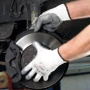 Mechanical Gloves
