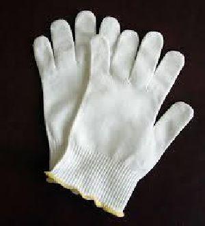 Nylon Lint Free Gloves