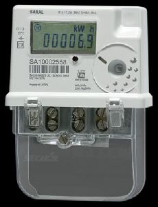 Saral Residential Meters