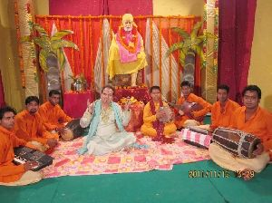 Sai Sandhya Organiser