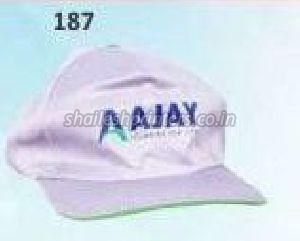 187 Cotton Cap