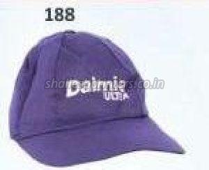 188 Cotton Cap