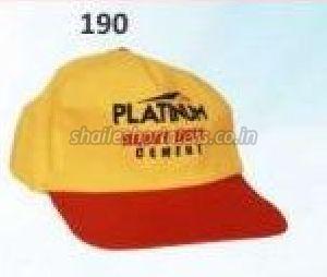 190 Cotton Cap