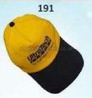 191 Cotton Cap