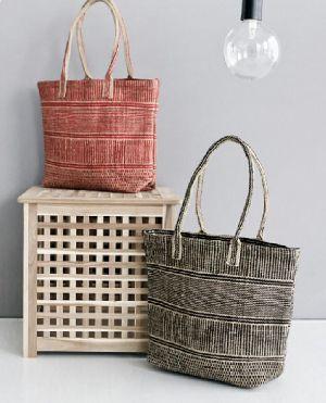 Bamboo  Bag 02