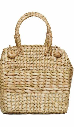 Bamboo Bag  03