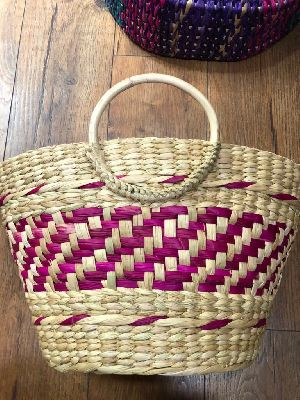 Bamboo Bag 04