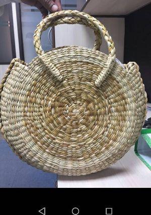 Bamboo Bag 06