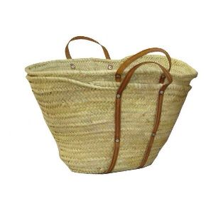 Bamboo Bag 15