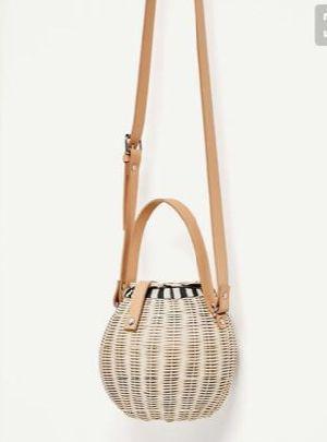 Cane Bag 08