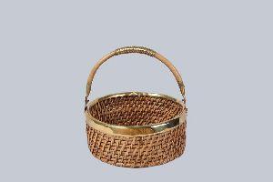 Cane Basket 01