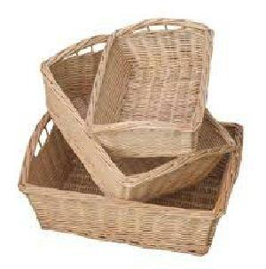 Cane Basket 03