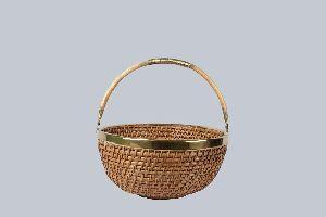 Cane Basket 05