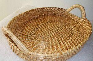 Cane Basket 10