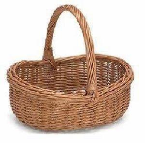 Cane Basket 06