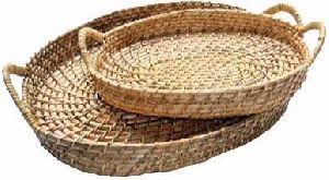 Cane Basket 08