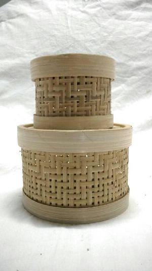 Cane Box 12