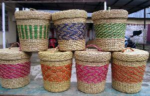 Laundry Basket 07