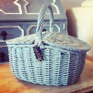 Picnic Basket 02