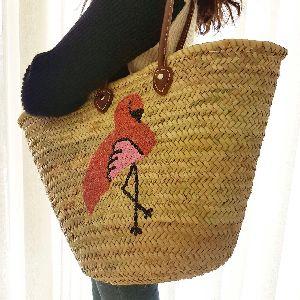 Straw Bag 02