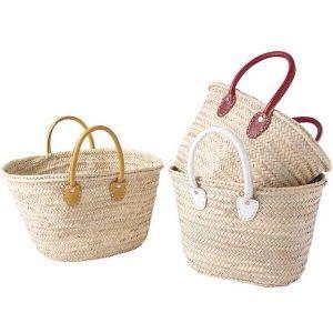 Straw Bag 03