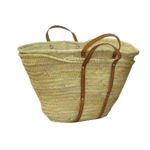 Straw Bag 04