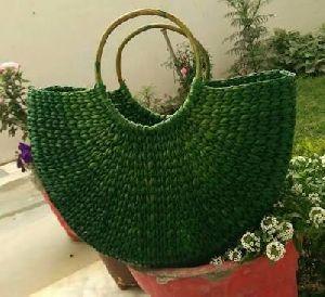 Straw Bag 08
