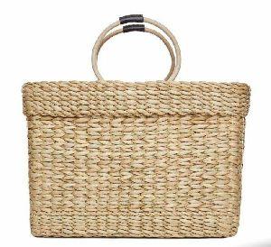 Straw Bag 09