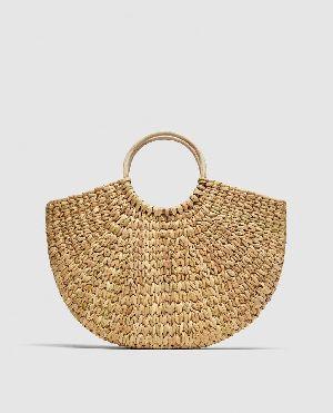 Straw Bag 10