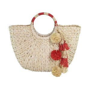 Straw Bag 11