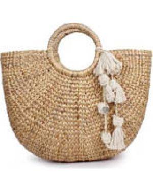 Straw Bag 12