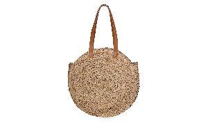 Straw Bag 13