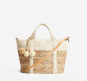 Straw Bag 14